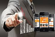 Effectiveness of Magento Mobile App in eCommerce Business
