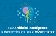 How Artificial Intelligence (AI)Implications Transforming the Face of Ecommerce
