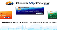 Transfer Or Send Online Money To USA From India