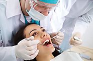 Which Dentist Should Provide Your Teeth Whitening Services?