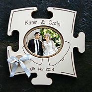 Personalised Wedding Gifts - Wedding Gift Ideas | Domore