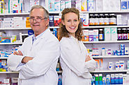 The Role of Retail Pharmacies in Assisted Living