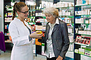 What Is Pharmacist Intervention?