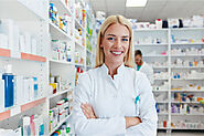 Fast and Convenient Provider of Pharmaceutical Needs