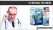 Zyrexin Review: How Important Is It & Do You Need One? [2019] - HardMenStore