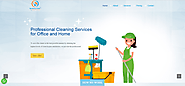 Visit Our Website @ www.sparklingcleanmaidservices.com & Avail Best Cleaning Service at Best Price!