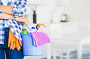 Sparkling Clean Maid Service Best Cleaning Service Provider in Pimpri Chinchwad Pune!