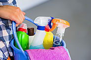 Sparkling Clean Maid Services Affordable Housekeeping Services in Pimpri Chinchwad!