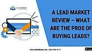 Increase your Business by Lead Market Bangalore