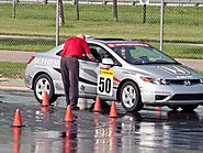 ONS Driving School - Expert level Training To Prepare For Driving Test Edmonton