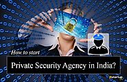 1. An overview of the Indian private security businesses