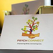 Top Class Child Psychologist Singapore | Psych Connect!!