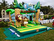 Carnival games for corporate events