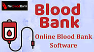 A Public Blessing in the Form of Online Blood Bank Service- NetBloodBank