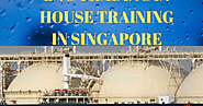 LNG Trading in Master Class in Singapore