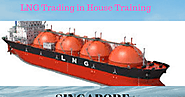 LNG Trading in House Training