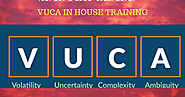 VUCA in House Training
