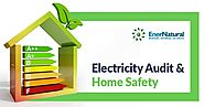 home electricity audit