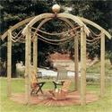 Ways To Include A Pergola In Your Yard