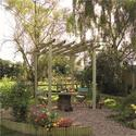 Make Your Residence Mesmerizing With A Yard Pergola