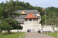 Kandy's Temple of the Tooth Relic