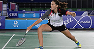 Get the Best Badminton Training in Noida