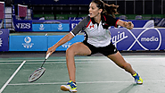 Choose Us For Badminton Training in Noida