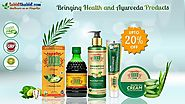 Ayurveda Products online in India at Tabletshablet
