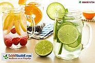 Weight Loss Drinks to Lose Belly Fat Online at TabletShablet