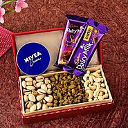 Send Diwali Gifts for Husband, Same Day Delivery - OyeGifts