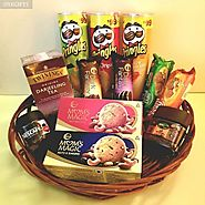 Send Diwali Gift Hampers Online across India - OyeGifts