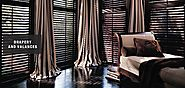 Drapery & Valances | Islamorada, FL | Reef Window Treatments
