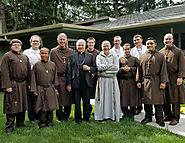 Eucharist | Knights of the Holy Eucharist - Franciscan Brothers