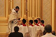 Daily Eucharistic Reflections | Knights of The Holy Eucharist
