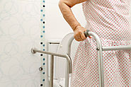 Ensuring Seniors' Safety in the Bathroom