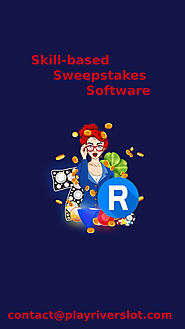 Skill-based Sweepstakes Software