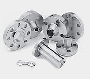 Stainless Steel carbon Steel Flanges Manufacturer Supplier Dealer Exporter in Mexico