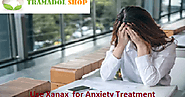 What Are the Uses of Xanax and How It Works?