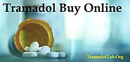 Tramadol Buy Online Without Prescription | Order Tramadol Online