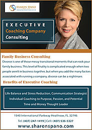 Executive Coaching Companies