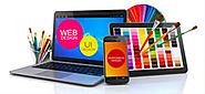 Web Designing Company in Mumbai India, Responsive Design Services