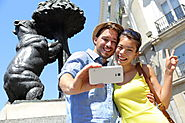 Mobile Technology Advancements Speed Up the Growth of Tourism