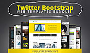 15 Twitter Bootstrap Goodies for Quick Web Designing