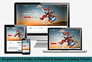Responsive Web Design: An Excellent Technique to Amazing Website