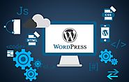 Best WordPress website Development Company in Delhi