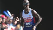 Farah 'not ready' for London 10,000