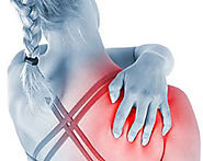 Get Instant Neck And Arm Pain Relief