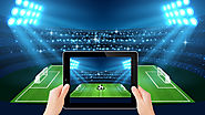 Augmented Reality in Sports – Innovative way to drive sports excitement outside the stadium