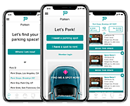 Parking Finder App: Convenient Way to Book Parking Space