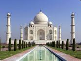 Same Day Agra Tour by Car through Delhi to TajMahal